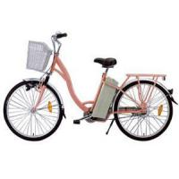 Electric Bike (GE101) Manufactures