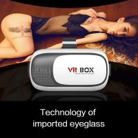 2016 Newest Hottest Electric Virtual Reality vr 3d Glasse Virtual Reality Games Manufactures