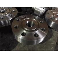 Duplex Stainless Steel Flange ASTM A182 F51 F53 F55 F44 F904L WN SW BL SO TH Manufactures
