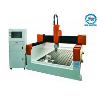 New Design Stone CNC Router Machine Carving Machine For Marble Granite Quartz Manufactures