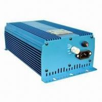600W Dimmable HID Electronic Ballast with Timer Manufactures