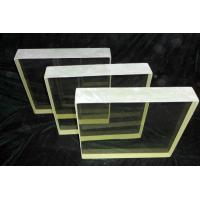 Hot Sale Customized Lead Glass Manufactures