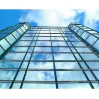 Energy Saving Low E Insulated Glass , low U value Double glazing glass Manufactures