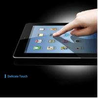 iPad Anti Blue Light 7 inch tablet screen protector 3 layer guard film Manufactures