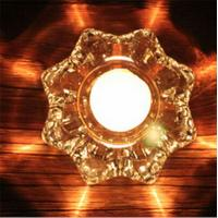 glass candle container in craft industry Manufactures