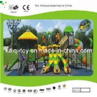 Nature Series Outdoor Playground Equipment (KQ10134A) Manufactures