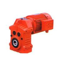 Parallel Shaft Helical Geared Motors Manufactures