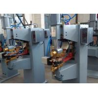 China Special Automatic Resistance Welding Machine For Door Hinge Low Power Loss on sale