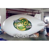 China Customized Helium Balloon Advertising Inflatable Blimp for Advertisement on sale