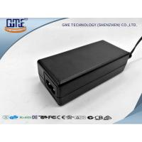 Fully Cerfified 24W 12V 2A Desktop Universal AC DC Adapters for TV Box Manufactures