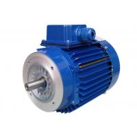 Three Phase Induction Motor For Condenser Fan, 200w / 300watt AC Motor Manufactures