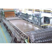 2400mm Corrugated Paper Machine Manufactures