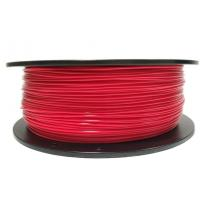 Multi Color 1.75mm Nylon 3D Printer Filament Good Rigidity For Crafts / Machine Parts Manufactures