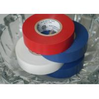 White / Blue / Red  Heat Shield Tape , Thickness 0.18mm Aluminum Foil Tape Manufactures