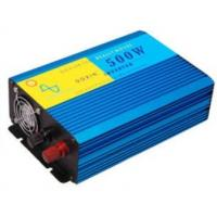 China DC to AC 500w pure sine wave power inverters 12 volt to 220 volt 50Hz / 60Hz CE approval on sale