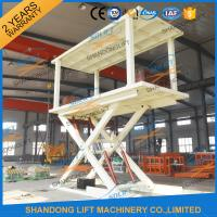 Small home lift ever eternal car lift used car lifts , automated car parking system Manufactures