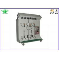 China 0 ~ 99 Min Adjustable Wire Testing Equipment Cable Abrupt Pull Testing Machine >1000KN on sale