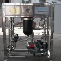 China Disk Filter Water Treatment System with 2m/hr Flow Rate on sale