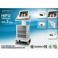 Quality HIFU Ultrasound Machine Prices High Intensity Focused Ultrasound for sale