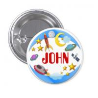 China custom wholesale metal button badge size with safety pin for sale manufacturer on sale