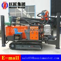Inventory In Stock FY260 crawler type pneumatic drilling rig Manufactures