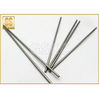 RX10T Tungsten Carbide Brazing Rod Blank / Polished For Automatic Welding Machine Manufactures