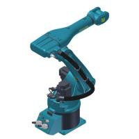 Buy cheap Utility Secure Automatic Robotic Arm , Mini Robot Arm For Partners from wholesalers