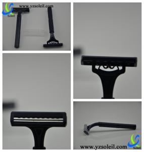 China brand shaving razor for hotel disposable shaving kit on sale