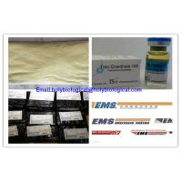 Muscle Bodybuilding Injection Steroid De Enanthate Trenbolone Enanthate Manufactures