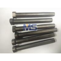 Standard DIN High Speed Tooling Steel Die Punch Pins Without Head Manufactures