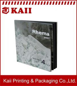 Customized Clorful advertising Paper Magazine Printing /  Custom Magazine Printing  With Softcover Manufactures
