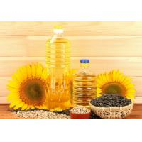 China High Quality Refined Sunflower Oil of Competitive Price on sale