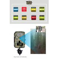 """Wholesales The Best Sports Camera 2.4"""" TFTLCD  Animal Tracking Wildlife Digital Camera DVR Vedio Camera Made In China Manufactures"""