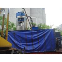Double Rotary Automatic Hydraulic Pill Press Machine 500Ton For Pharmaceutical Making Manufactures