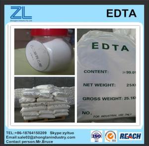 China EDTA white powder on sale