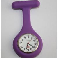 100% Silicone Strap Pantone Water Silkscreen Printed Resistant Silicone Wristband Watch Manufactures