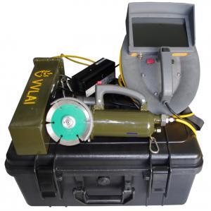 Underwater Electric Cutting Machine VVL-QG-S Manufactures