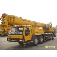 Truck Crane Payload 40 Ton (QY40K) for sale