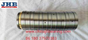 China Tandem thrust roller bearings  for twin screw extruder T3AR3278 M3CT3278   32*78*84mm on sale