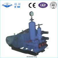 BW-250 Mud Pump For Drilling Rigs Manufactures