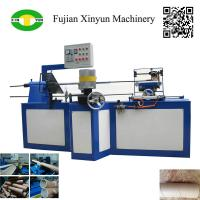 Hot sale high speed automatic spiral kraft paper tube making machine Manufactures