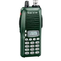 Quality ICOM V8 Handheld 2 Way Radio with 100channels+DTMF Encoder for sale