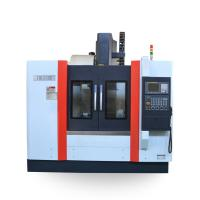 Buy cheap 3 Axis 5 Axis Cnc Machining Center / Horizontal Cnc Turn Mill Centre from wholesalers
