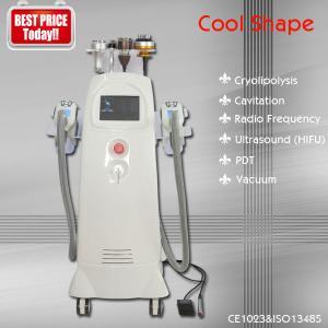 Cavi Lipo Ultrasonic Cavitation Machine Aesthetic Equipment Losing Weight Manufactures