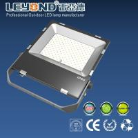 Super Bright SMD3030 150w Led Floodlight AC100-240v Aluminum + Glass
