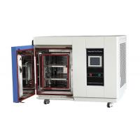 LIB Constant Humidity Chamber Safe Small Benchtop Aging Test Chamber 50L Manufactures