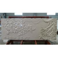 3d indoor marble wall paneling design Manufactures