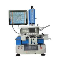 China 2 in 1 BGA Hot Air Soldering Station Cheap Bga Rework Station WDS - 620 For Sale on sale