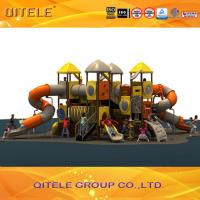 Quality New kids commercial Indoor&outdoor playground equipment for amusement park for sale
