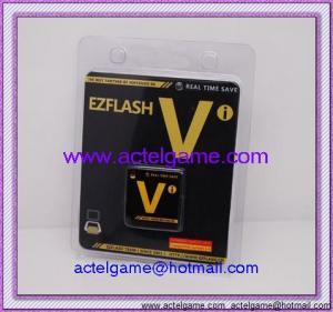 EZ-FLASH Vi Express EZflash 3DS game card,3DS Flash Card Manufactures